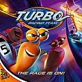 Race is On Turbo