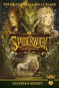 Spiderwick Chronicles #3: Lucinda's Secret