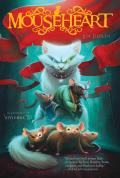 Mouseheart #1: Mouseheart