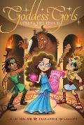 Goddess Girls #13: Athena the Proud