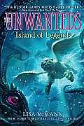 Island of Legends (Unwanteds #4)