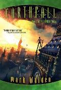 Earthfall Trilogy #1: Earthfall