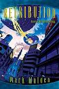 Earthfall Trilogy #2: Retribution