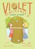Violet Mackerel's Pocket Protest (Violet Mackerel)