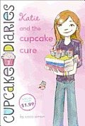 Cupcake Diaries #01: Katie and the Cupcake Cure