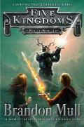 Five Kingdoms #02: Rogue Knight