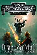 Five Kingdoms #2: Rogue Knight
