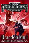 Crystal Keepers (Five Kingdoms #3)
