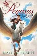 Pegasus #4: Origins of Olympus