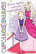 Cupcake Diaries #19: Emma: Lights! Camera! Cupcakes!