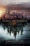 Mortal Instruments 01 City of Bones Movie Tie In Edition