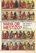 Maya Or Mestizo Nationalism Modernity & Its Discontents