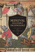 Medieval Military Technology (2ND 12 Edition)