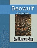 Beowulf: Easyread Edition