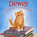 Fre-Dewey: Le Petit Chat de La Bibliotheque