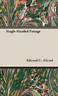 Single-Handed Passage