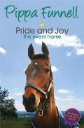 Pride and Joy: the Event Horse