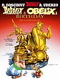 Asterix 34 Asterix & Obelixs Birthday