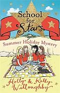 Summer Holiday Mystery