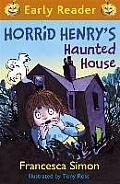 Horrid Henry's Haunted House
