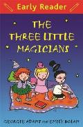 Three Little Magicians