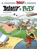 Asterix and the Picts: Album #35 (Asterix)