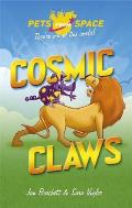 Cosmic Claws