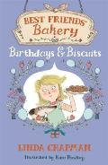 Birthdays and Biscuits