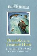 Bramble and the Treasure Hunt