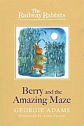 Berry and the Amazing Maze