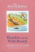 Bracken and the Wild Bunchbook 11