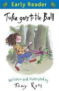 Tulsa Goes To the Ball