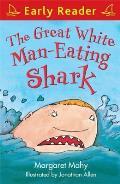 Great White Man-eating Shark