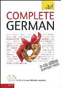 Teach Yourself Complete German. 2-cd Audio Support Pack