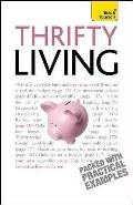 Thrifty Living: Teach Yourself