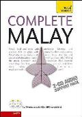 Complete Malay (Bahasa Malaysia) (Learn Malay With Teach Yourself)