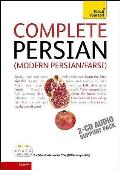 Complete Modern Persian (Farsi) Beginner To Intermediate Course: Learn To Read, Write, Speak and Understand a New Language With Teach Yourself