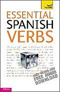 Essential Spanish Verbs