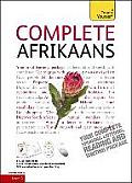 Complete Afrikaans. by Lydia McDermott Cover