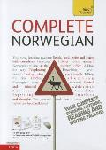 Complete Norwegian. Margaretha Danbolt-Simons Cover