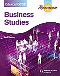 Edexcel GCSE Business Studies Revision Guide