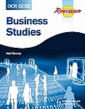 OCR GCSE Business Studies Revision Guide