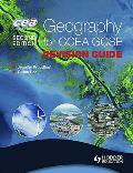 Geography for Ccea Gcse Revision Guide