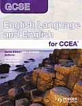 GCSE English Language and English for Ccea Student's Book