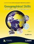 Geographical Skills for Edexcel Gcse in Geography A