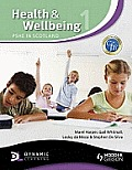 Health and Wellbeing: Pshe in Scotland