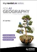 Aqa A2 Geography. by Michael Raw