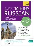 Keep Talking Russian: A Teach Yourself Audio Program (Teach Yourself Language)