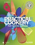 Practical Cookery for the Level 1 Diplomalevel 1 Diploma