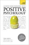 Teach Yourself Achieve Your Potential With Positive Psychology